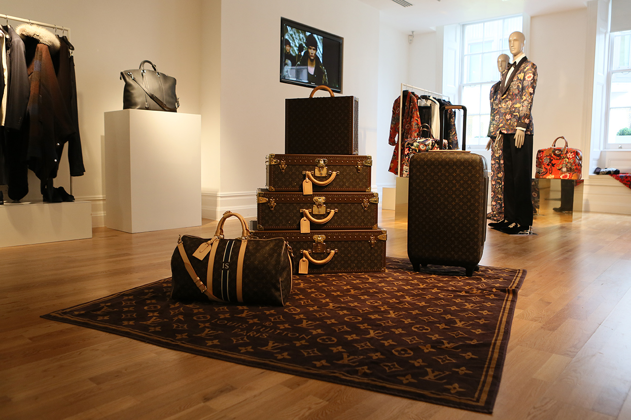Louis Vuitton 2013 Fall/Winter Collection Preview
