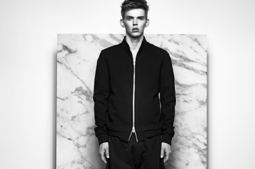 M.A.B. 2013 Fall/Winter Lookbook