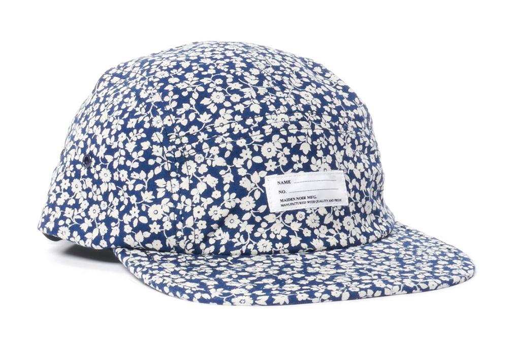 maiden noir 2013 spring summer cap collection
