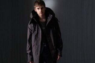 Man of Moods 2013 Fall/Winter Lookbook