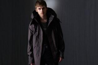 Man of Moods 2013 Fall/Winter Lookbook