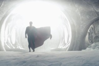 Man of Steel Official Trailer #3