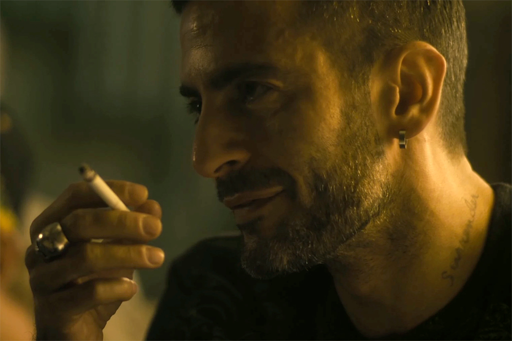 Marc Jacobs Makes His Acting Debut in 'Disconnect'
