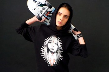 Marcelo Burlon County of Milan 2013 Fall/Winter Women's Video Lookbook