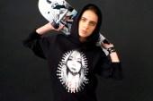 Marcelo Burlon County of Milan 2013 Fall/Winter Women's Video Lookbook