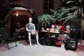 "master-piece 2013 Spring/Summer ""Summer Camp"" Exhibition Recap"