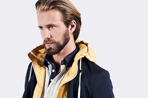 Michael Bastian x Uniqlo 2013 Summer Polo Collection
