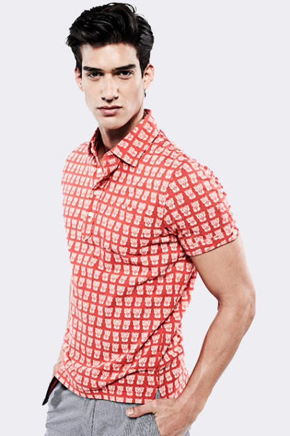 Michael Bastian x Uniqlo 2013 Summer Polo Collection