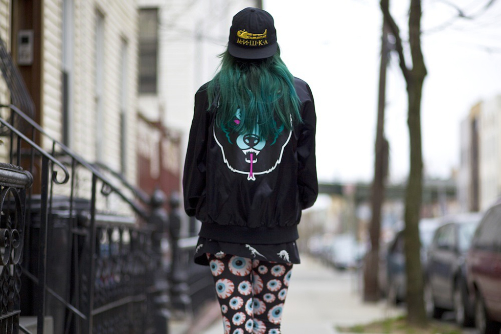 Mishka 2013 Pre-Summer Lookbook