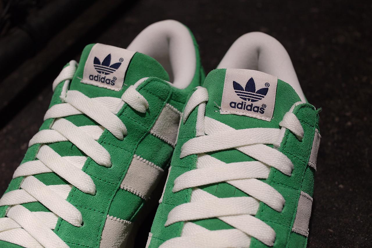 """mita sneakers x adidas Originals Lawsuit """"MITA"""""""