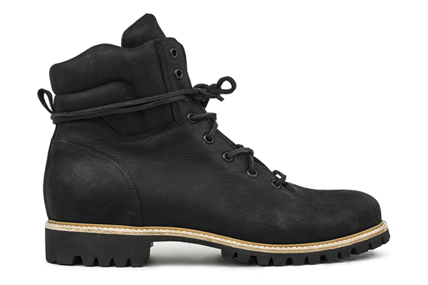 Modern Vice King Kudu Trucker Boot