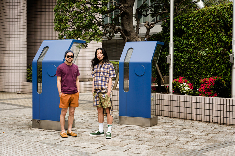 "honeyee: MR.GENTLEMAN 2013 Spring/Summer ""New Yours"" Editorial"