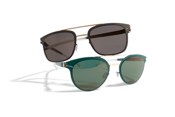 MYKITA 2013 Spring/Summer Sunglasses