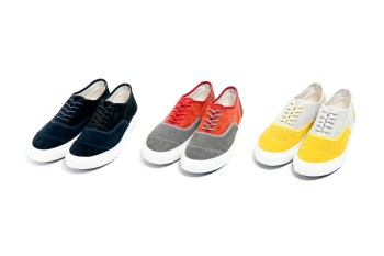 N.HOOLYWOOD x Generic Surplus 2013 Spring/Summer Collection