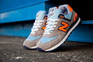 "New Balance 2013 ""Yacht Pack"" 574"