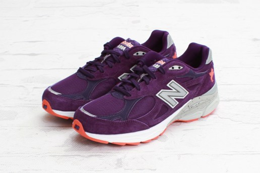 "New Balance ""Global City Pack"" 890v3/990v3"