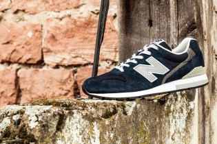 New Balance ML996 AN