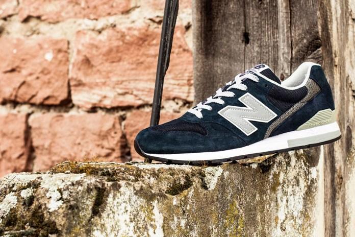 New Balance ML996 AN