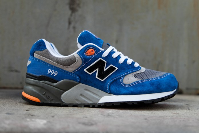 "New Balance ML999 ""Knicks"""