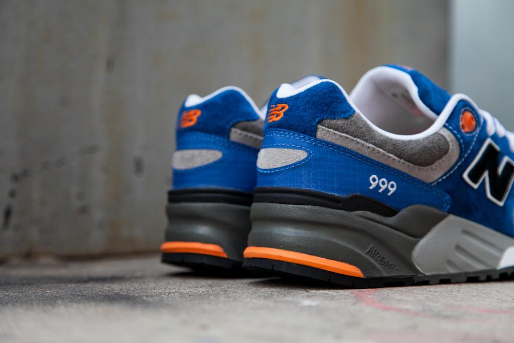 "New Balance ML999 ""Knicks"""