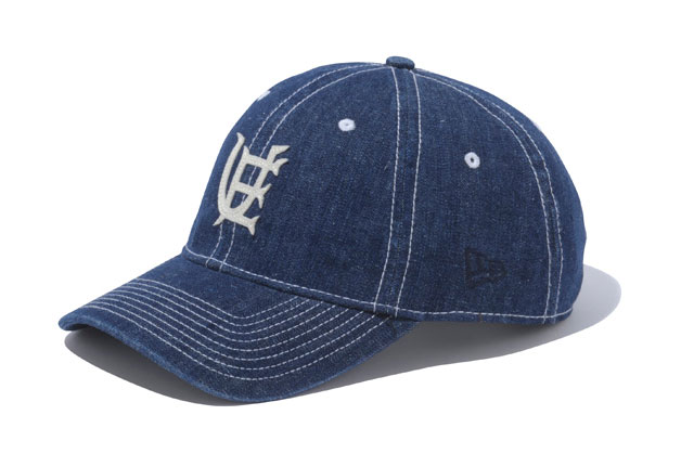 New Era Japan 2013 Spring/Summer Collaborations