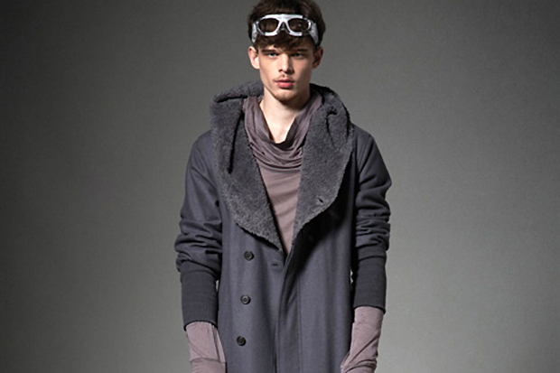 Nicholas K 2013 Fall/Winter Lookbook