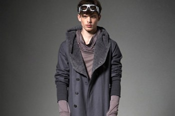 Nicholas K 2013 Fall/Winter Lookbook