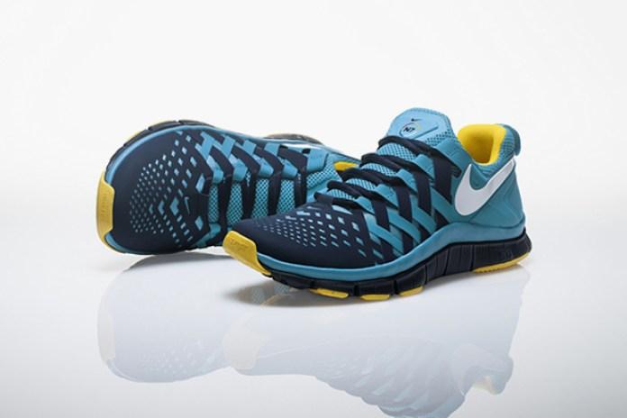Nike 2013 Spring/Summer Free Trainer 5.0 N7