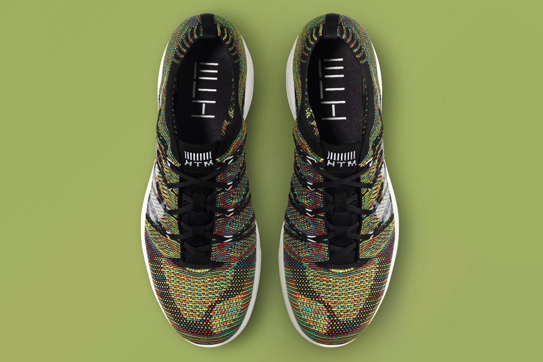 nike 2013 spring summer htm flyknit trainer