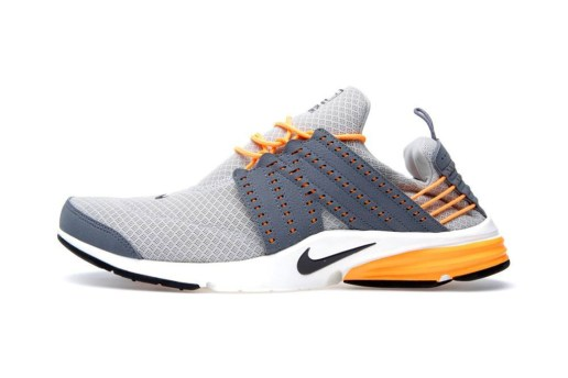 Nike 2013 Spring/Summer Lunar Presto Strata Grey/Night Stadium