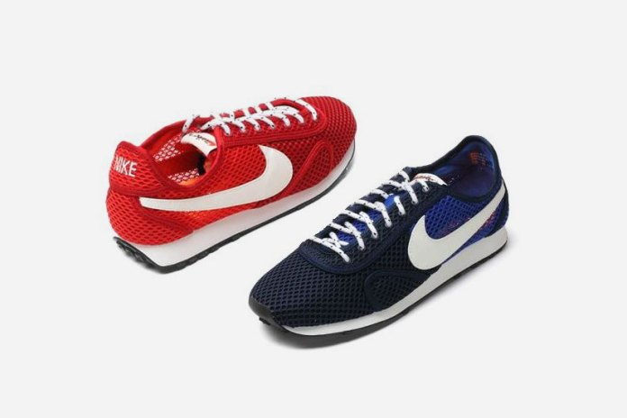 "Nike 2013 Spring/Summer Pre Montreal Racer ""Tape"" Pack"