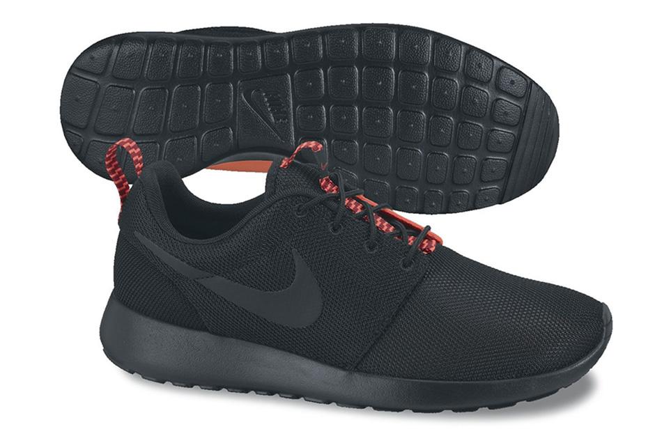 Nike 2013 Spring/Summer Roshe Run Collection