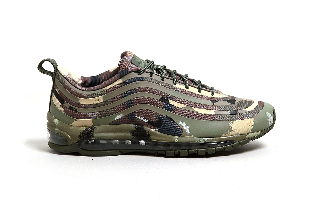 "Nike Air Max 97 SP ""Italian Camouflage"""