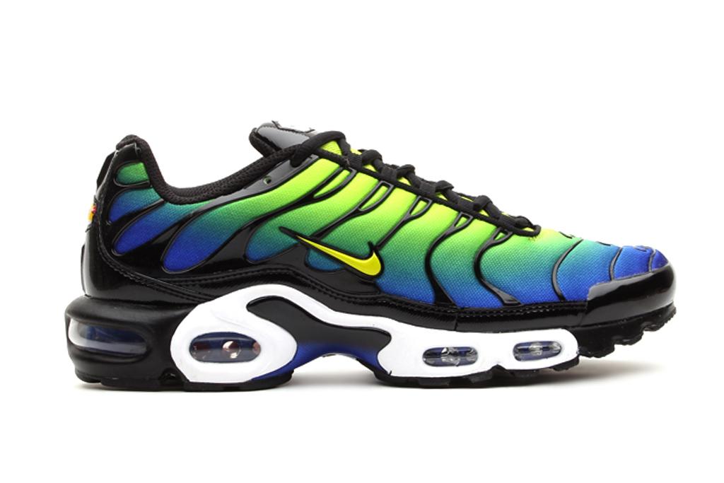 Nike Air Max Plus 2013 Spring/Summer Colorways