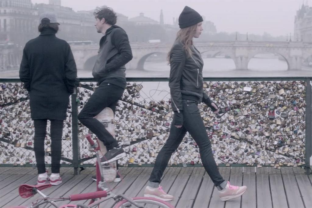 Nike Air Reinvented by Syrine Boulanouar