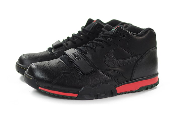 "Nike Air Trainer 1 Mid PRM ""Draft Day"" QS"