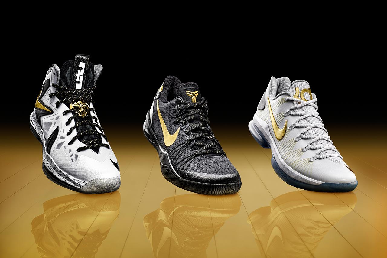 Nike Basketball ELITE Series 2.0+
