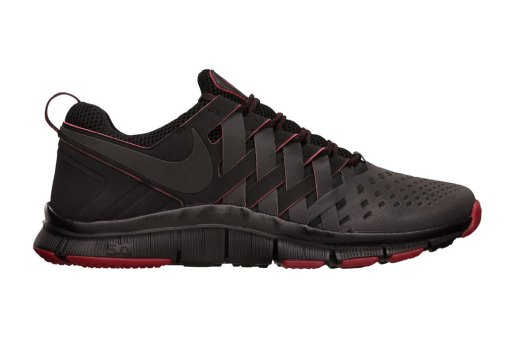 "Nike Free 5.0 TR Jon ""Bones"" Jones Edition"