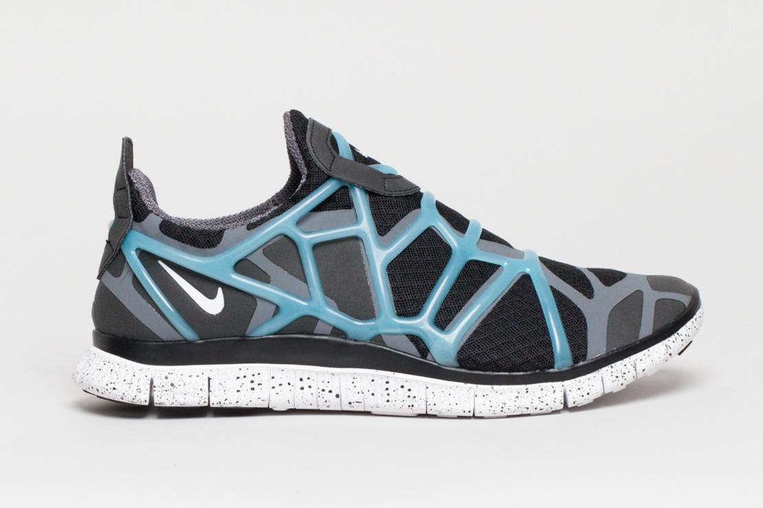 Nike Free Alt Closure Run