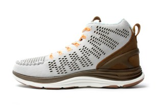 Nike Lunar Chenchukka QS Grey/Brown