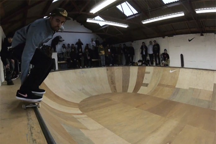Nike SB Koston 2 IT @ 1948 London Launch Recap