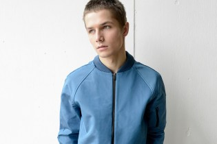 Nike Sportswear 2013 Spring/Summer Pinnacle Collection Lookbook