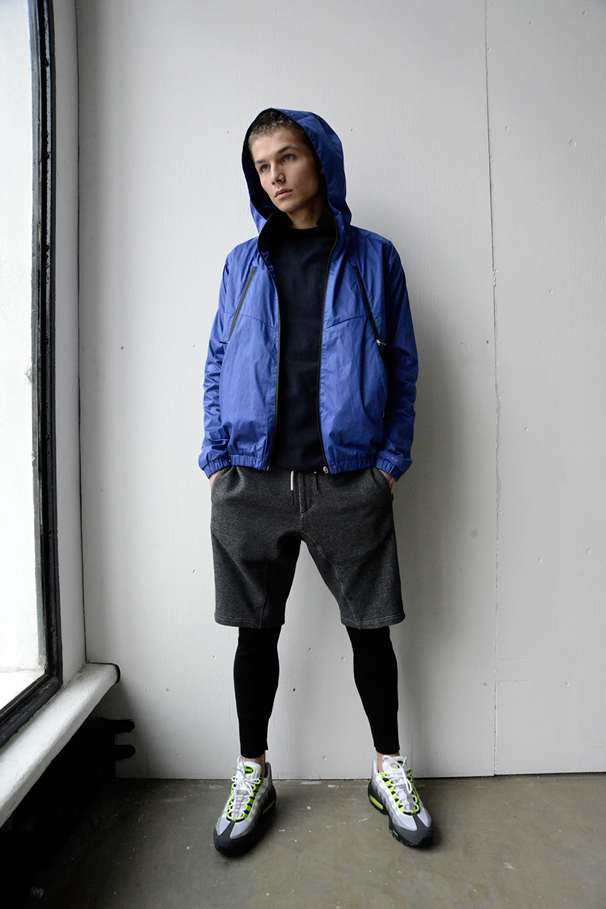 nike sportswear 2013 spring summer pinnacle collection lookbook