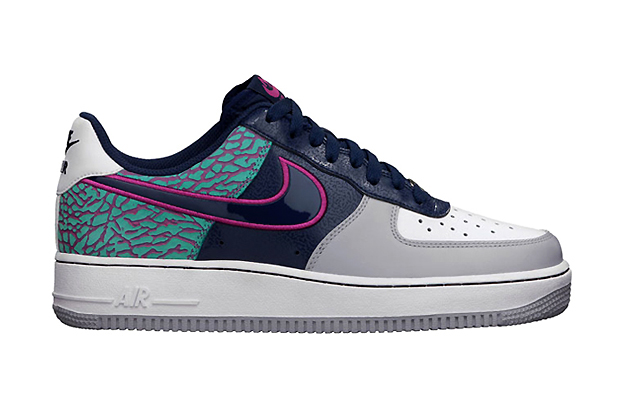 "Nike Sportswear Air Force 1 ""Elephant Print"""