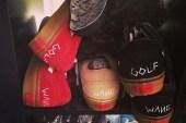 OFWGKTA x Vans Syndicate Old Skool Preview