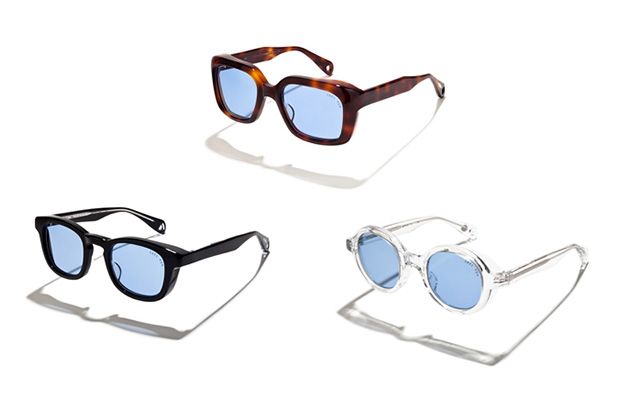 Oliver Peoples for TAKAHIROMIYASHITA TheSoloIst. 2013 4th Collection