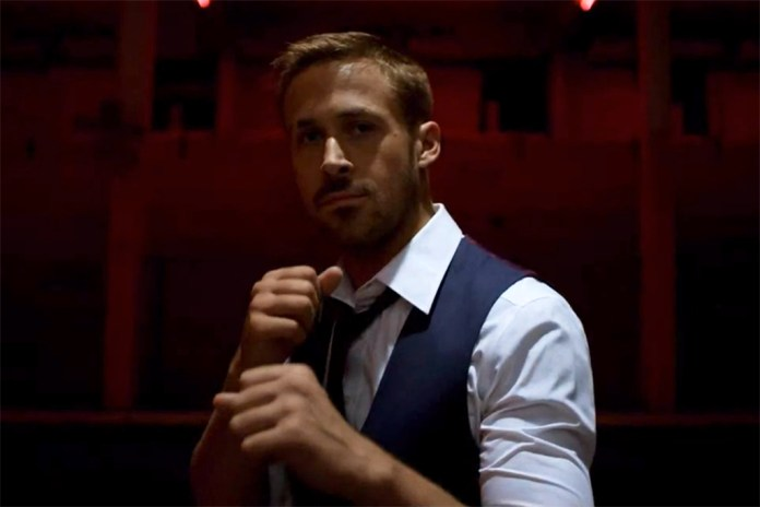 Only God Forgives Official Trailer 2 (NSFW)