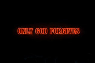 Only God Forgives Trailer (NSFW)