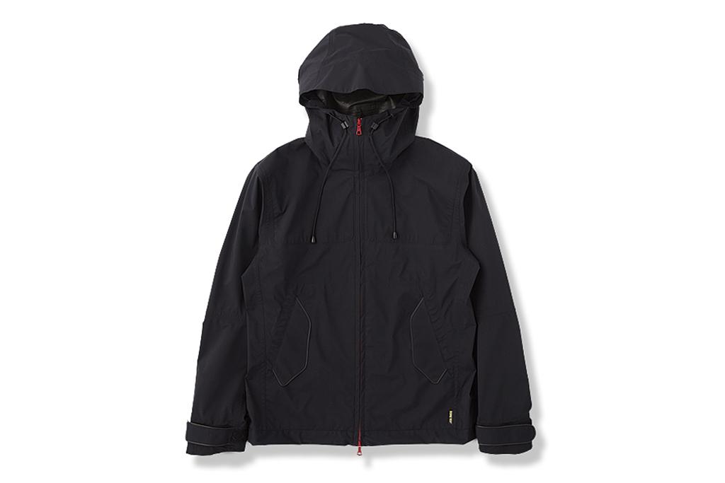 OriginalFake 2013 Spring/Summer GORE-TEX Paclite Jacket
