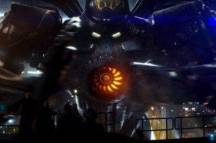 Pacific Rim WonderCon Trailer